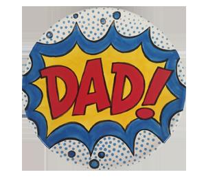 Encino DAD!