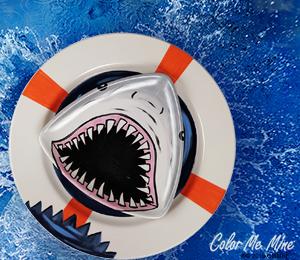 Encino Shark Attack!