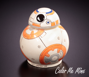 Encino BB8 Bank