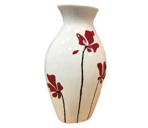 Encino Flower Vase