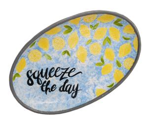 Encino Lemon Platter