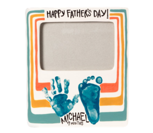 Encino Father's Day Frame