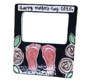 Encino Mother's Day Frame