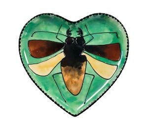 Encino Titan Beetle Plate