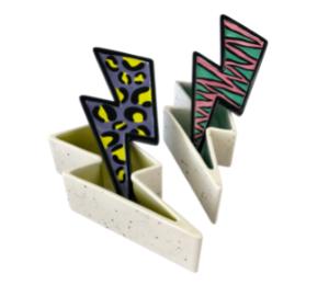 Encino Animal Print Bolt Boxes