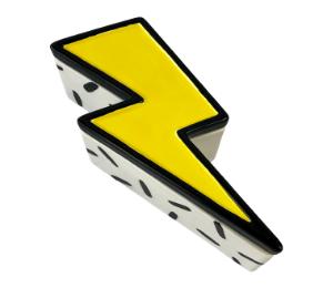 Encino Lightning Bolt Box