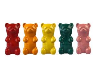 Encino Gummy Bear Bank