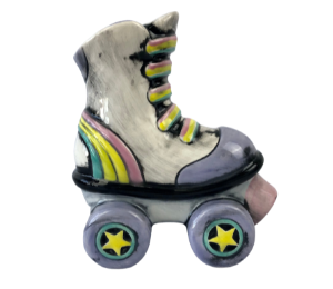 Encino Roller Skate Bank